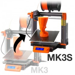 kit upgrade da Mk3 a Mk3S (factory printed parts)